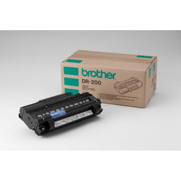 Cartuccia Toner Brother DR-200