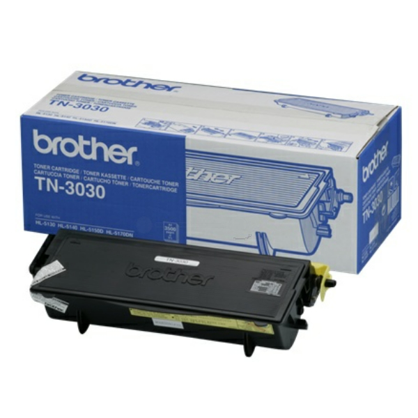 Cartuccia Toner Brother TN-3030