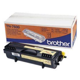 Cartuccia Toner Brother TN-7600   Mondotoner