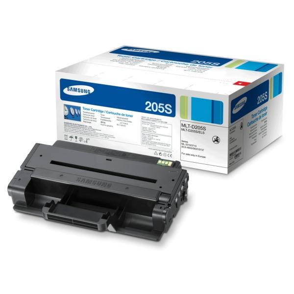 Cartuccia Toner Samsung MLT-D 205 S/ELS