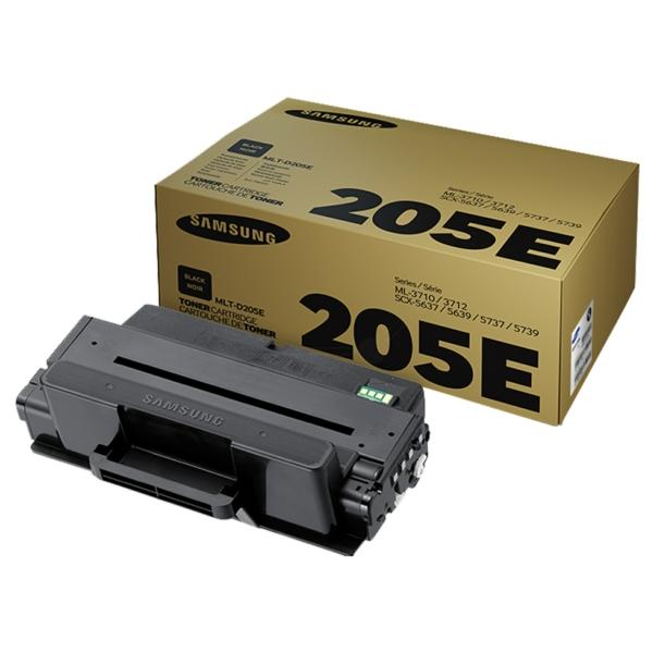 Cartuccia Toner Samsung MLT-D 205 E/ELS