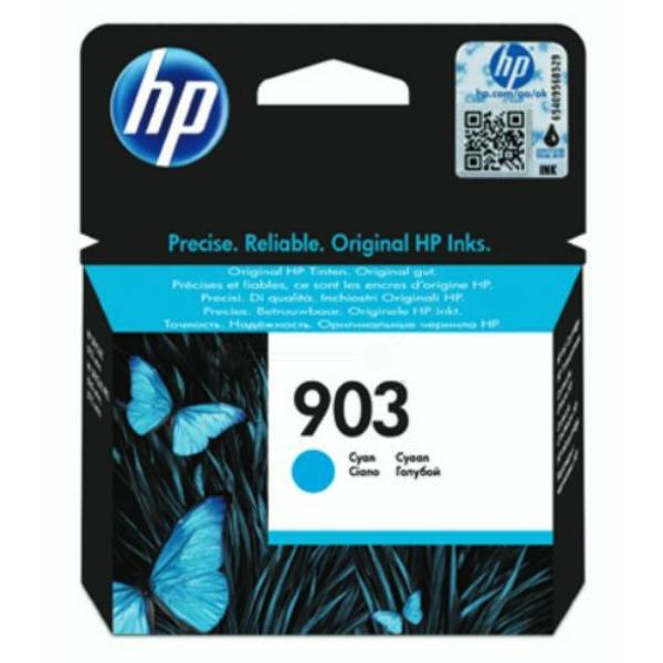 Cartuccia Inkjet HP T6L87AE