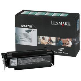 Cartuccia Toner Lexmark 12A4715 | Mondotoner