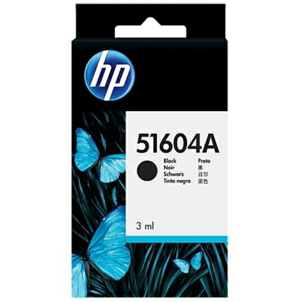 Cartuccia Inkjet HP 51604 A