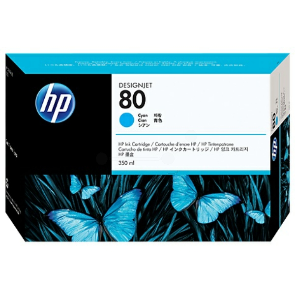 Cartuccia Inkjet HP C 4846 A