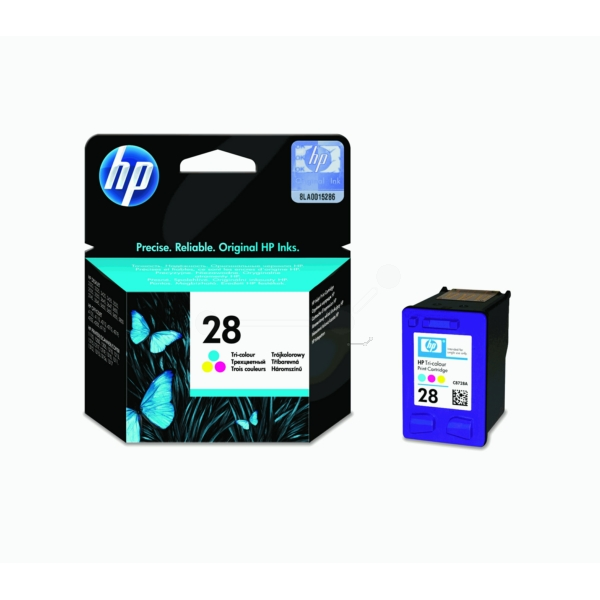 Cartuccia Inkjet HP C 8728 AE