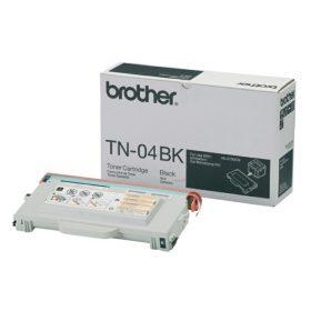 Cartuccia Toner Brother TN-04 BK | Mondotoner