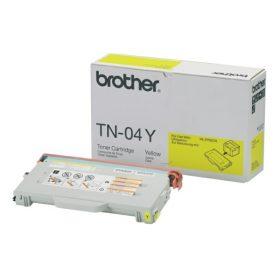 Cartuccia Toner Brother TN-04 Y   Mondotoner