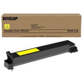 Cartuccia Toner Develop 8938-5180-00 | Mondotoner