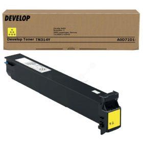 Cartuccia Toner Develop A0D72D1 | Mondotoner