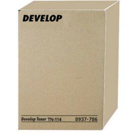 Cartuccia Toner Develop 8937-7860-00 | Mondotoner